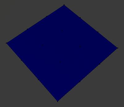 blender vertex selection