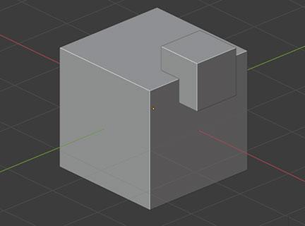 blender modifier